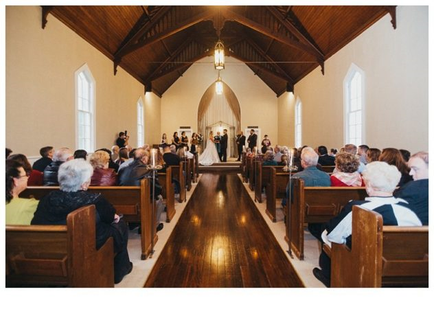 Photo of Belle Chapel, a Snohomish wedding venue near Seattle, WA. | My Snohomish Wedding | Snohomish Wedding Planning