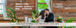 Snohomish Wedding Event What Are You Doing Sunday?