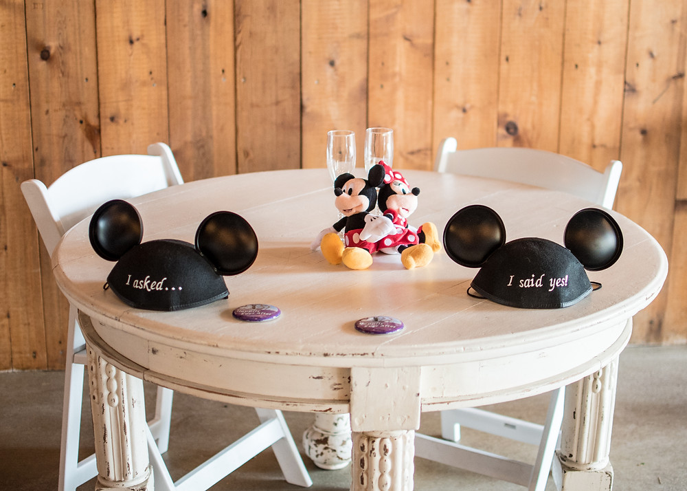 A DIY, Disney-Inspired Wedding at rustic venue Swans Trail Farms, a wedding venue in Snohomish near Seattle, WA. | My Snohomish Wedding | Snohomish Wedding Planning