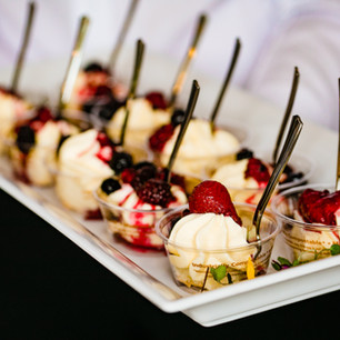 Three Things to Tell Your Wedding Caterer