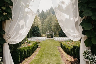 Snohomish Wedding Venues: The Best in Western Washington