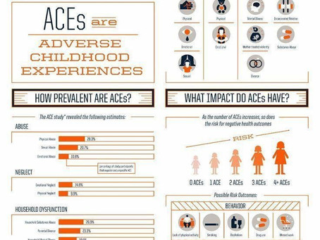 The Relationship Between Adverse Childhood Experiences and Incarceration