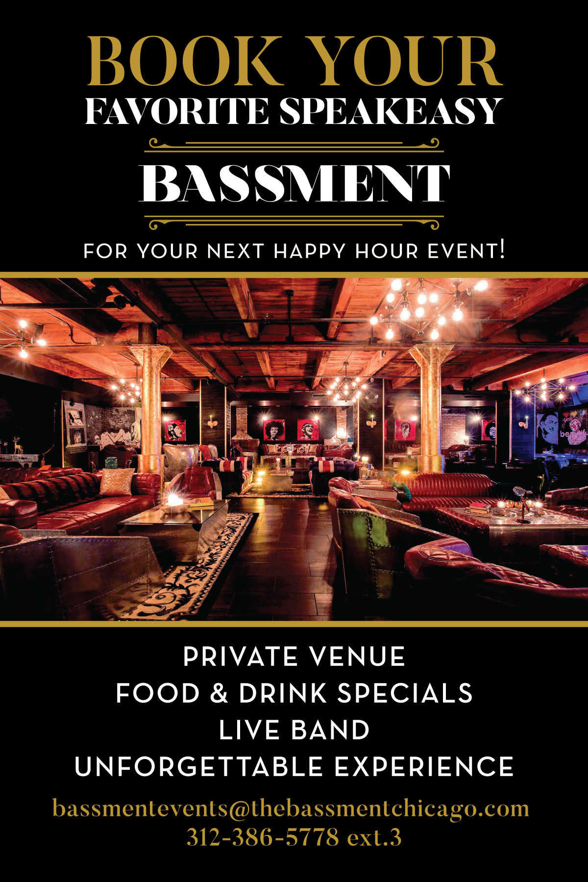 The Bassment Chicago