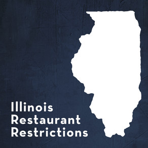 Illinois Restaurant Updates