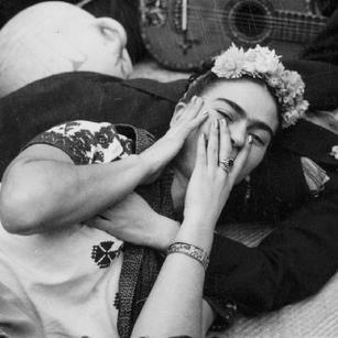 Rediscovering Frida Kahlo