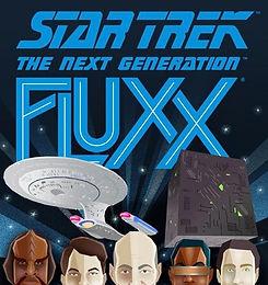 Star Trek: The Next Generation Fluxx