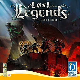 Lost Legends