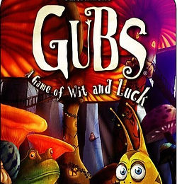 GUBS: A Game of Wit and Luck