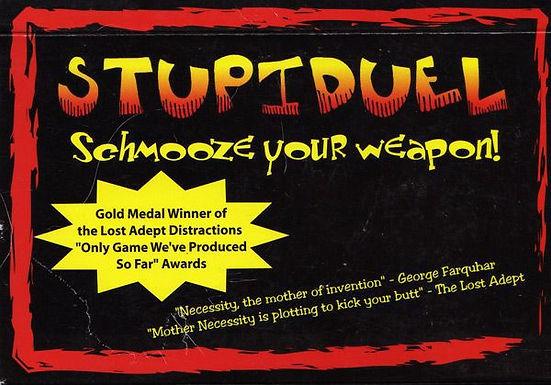 Stupiduel