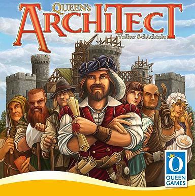 Queen's Architect