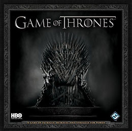 Game of Thrones: The Card Game