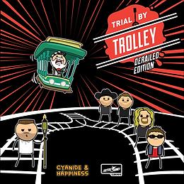 Trial by Trolley: Derailed Edition
