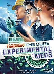 Experimental Meds
