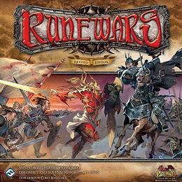 Runewars 1st Edition