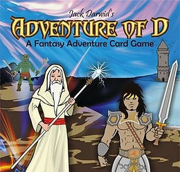 Adventure of D