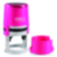 Автоматическая оснастка для печати диаметр 40 мм Сolop Австрия