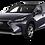 Thumbnail: 2017 Lexus NX 200t