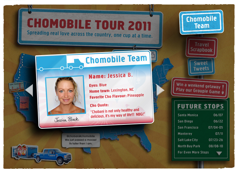 Chomobile Team