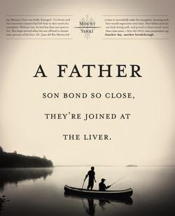 Father Son Bond