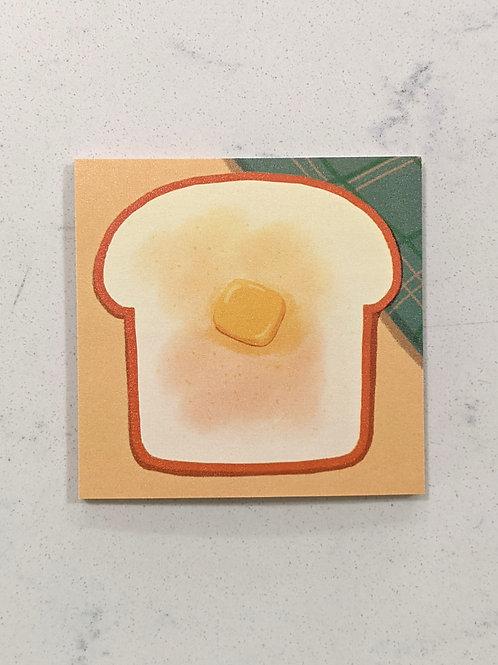 Toast Sticky Notes