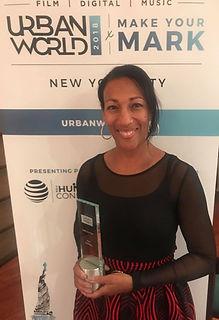 Urbanworld 2018 Grand Jury Prize Winner