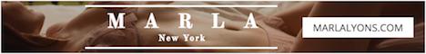 Marla Lyons of New York