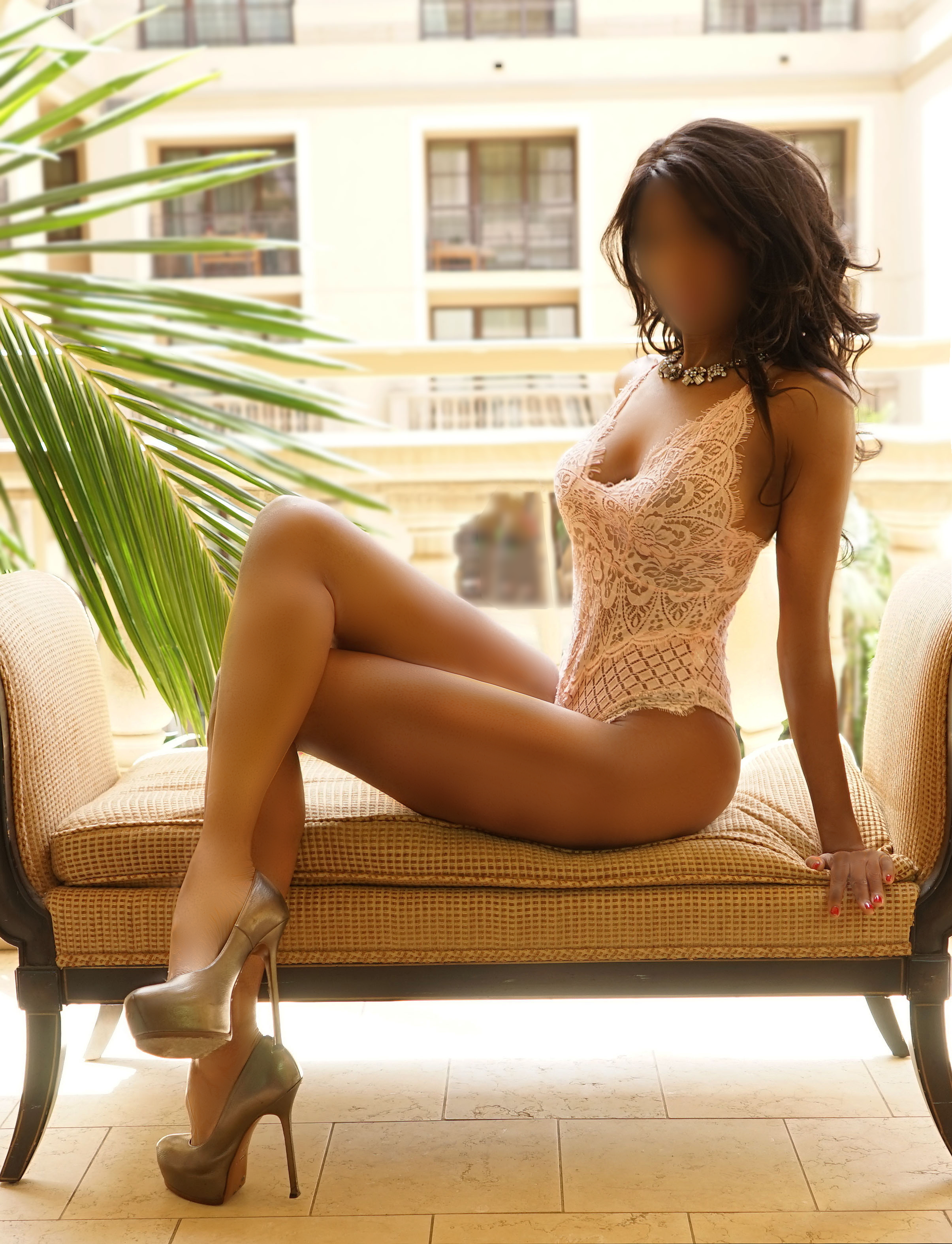 Ebony escorts nyc