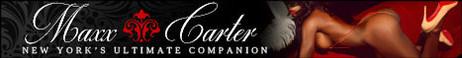 Maxx Carter