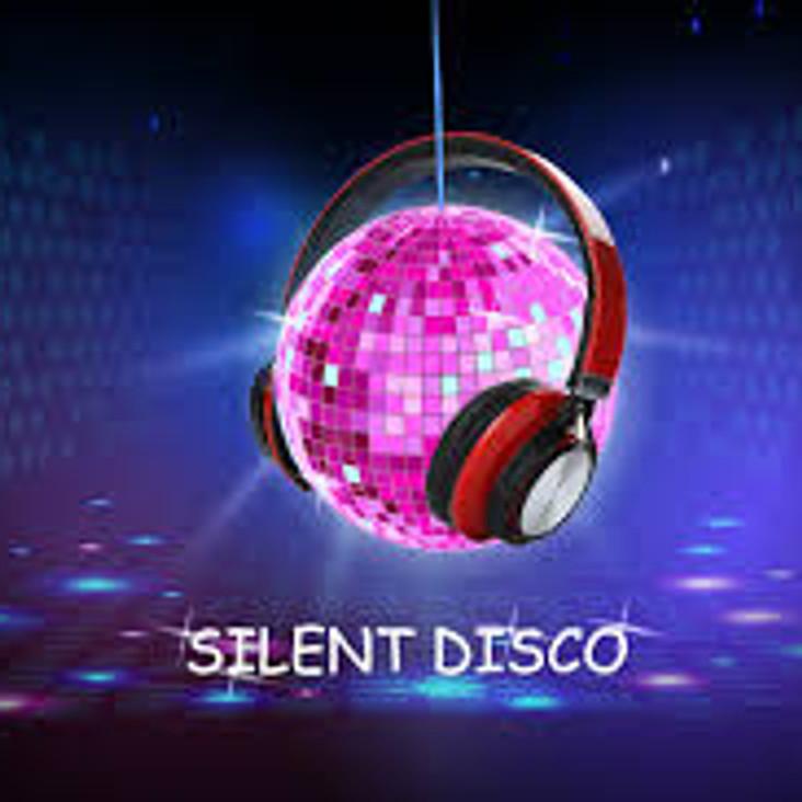 Jandakot Jets Silent Disco