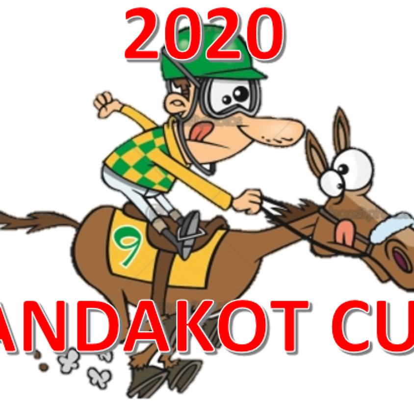 2020 JANDAKOT CUP