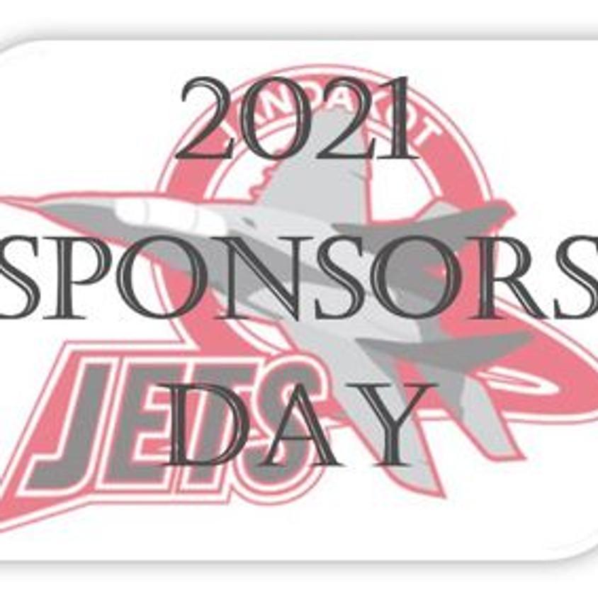2021 Sponsors Day