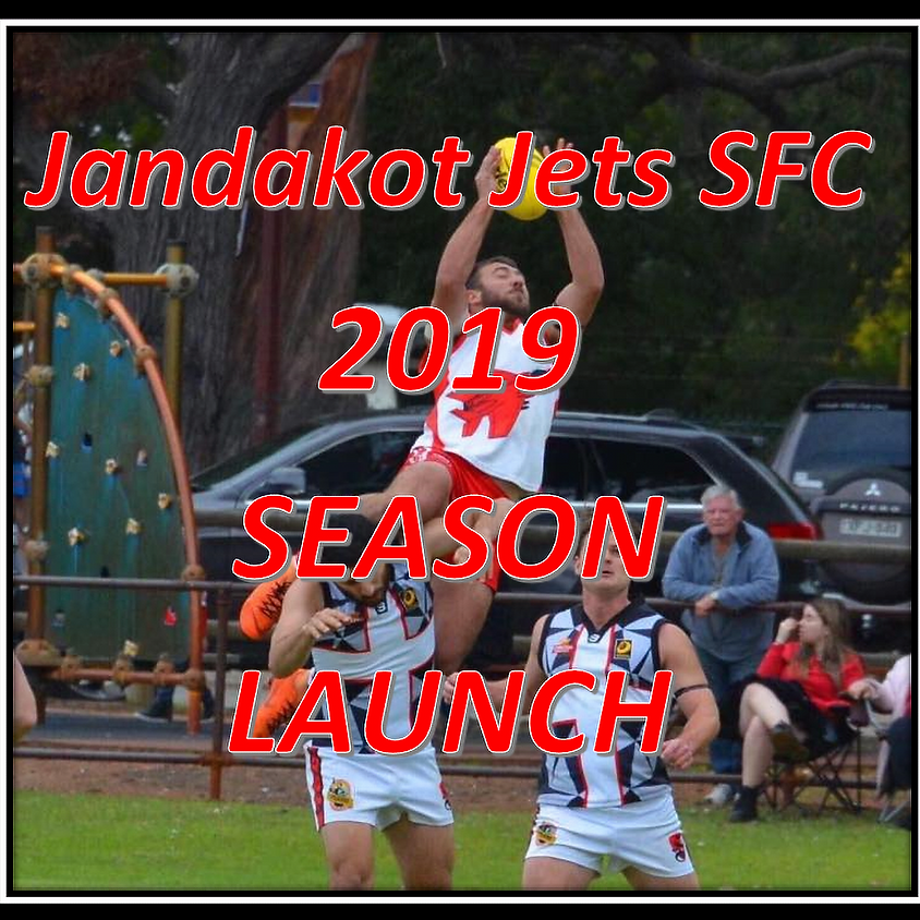 2019 Season Launch Dinner