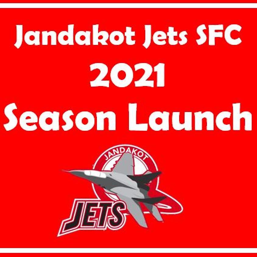 2021 Season Launch Dinner