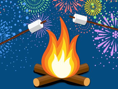 Bonfire Night!