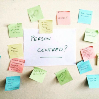 Person Centred Approach Training