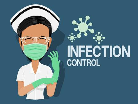 Infection Control by Complete