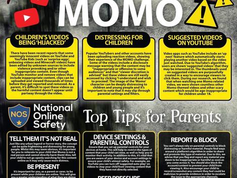 Momo - Nono!