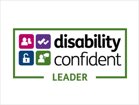 Disability Confident Leaders!