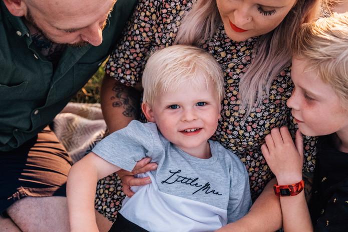 Family Photographer Gloucestershire
