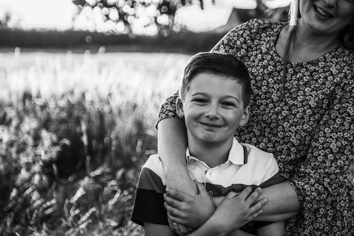 Family Photoshoot Gloucester