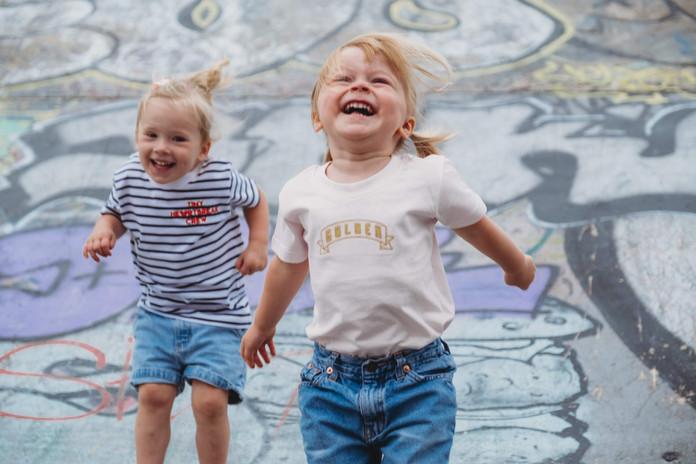 Childrens Fashion Photoshoot Gloucestershire