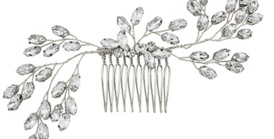 Crystal Chic Comb
