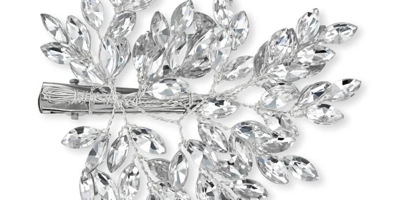 Crystal Cluster Slide
