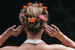 2021 Bridal Hair/Bridal Hair Accessory Trends ...