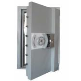 CỬA KHO TIỀN VSD II - 2200x1200