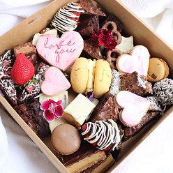 Sweet Grazing box