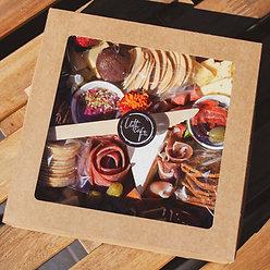 Savoury Grazing box