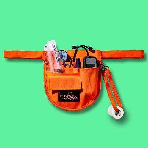 Orange Stat Pack