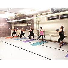 Drop in to Barre Fitness classes _cobequ