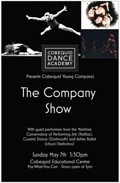 The Company Show